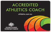 Recreational Running Accreditation - Aston Duncan