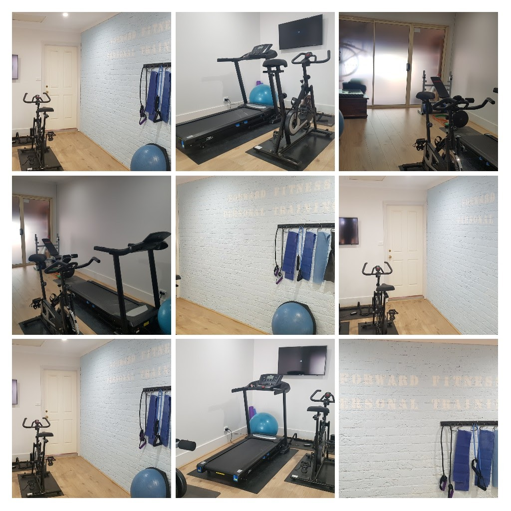 Forward Fitness Personal Training Canberra - New Studio Gym