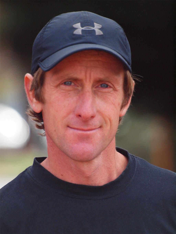 Author Aston Duncan